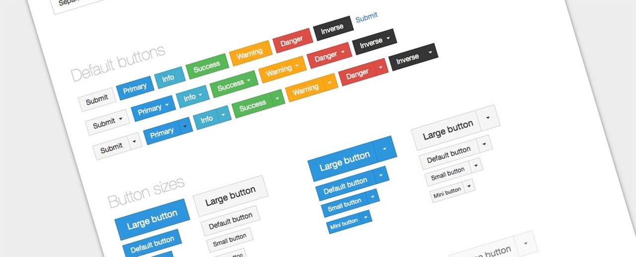 Elementos HTML en mockups