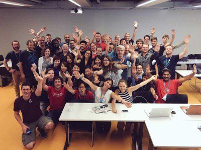 wordcamp europe 2016 viena contributor day polyglots team