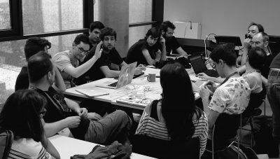 wordcamp europe 2016 viena contributor day spanish team