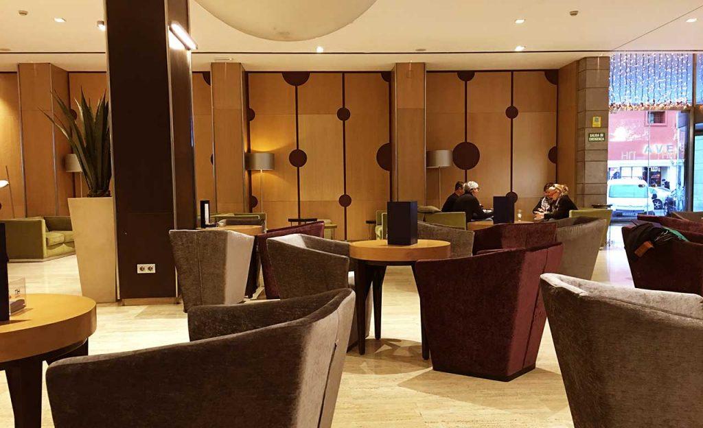 desarrollador freelance trabajar en hoteles