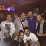 After Party WordCamp Bilbao 2016