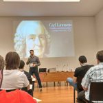 Ponencia de Mauricio Gelves WordCamp Bilbao 2016