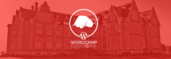 WordCamp Cantabria 2016