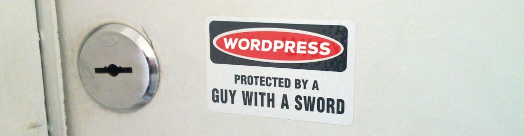 wordpress es seguro