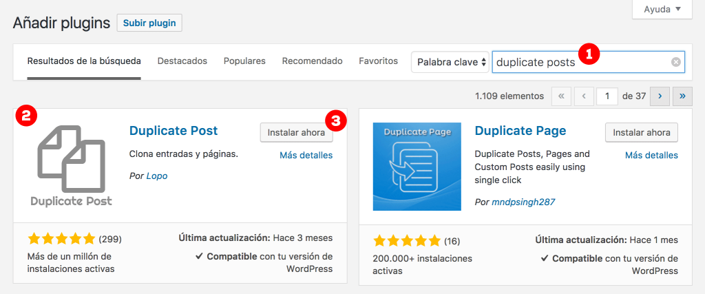 wordpress instalar plugin automaticamente