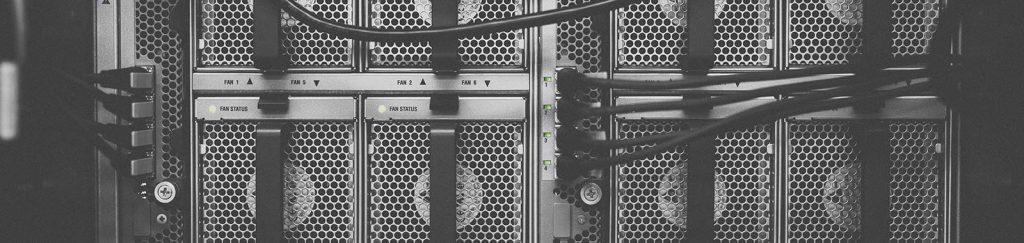 hosting hardware tecnico