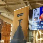 Mauricio Gelves en la WordCamp Madrid 2017