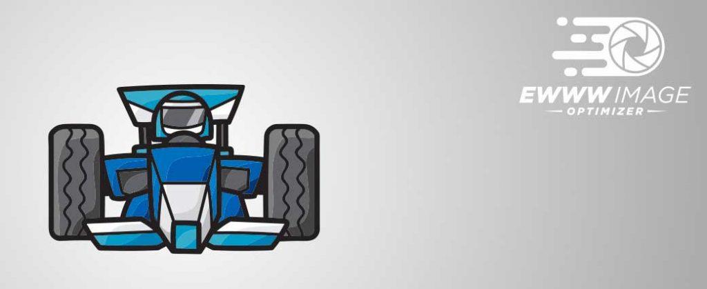 EWWW plugin de WordPress para optimizar imágenes