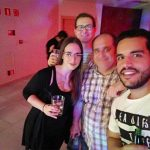 After Party WordCamp Bilbao 2017