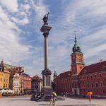 casco antiguo varsovia polonia