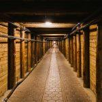 galerias minas wieliczka