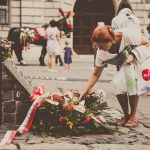 memorial masacre katyn cracovia polonia