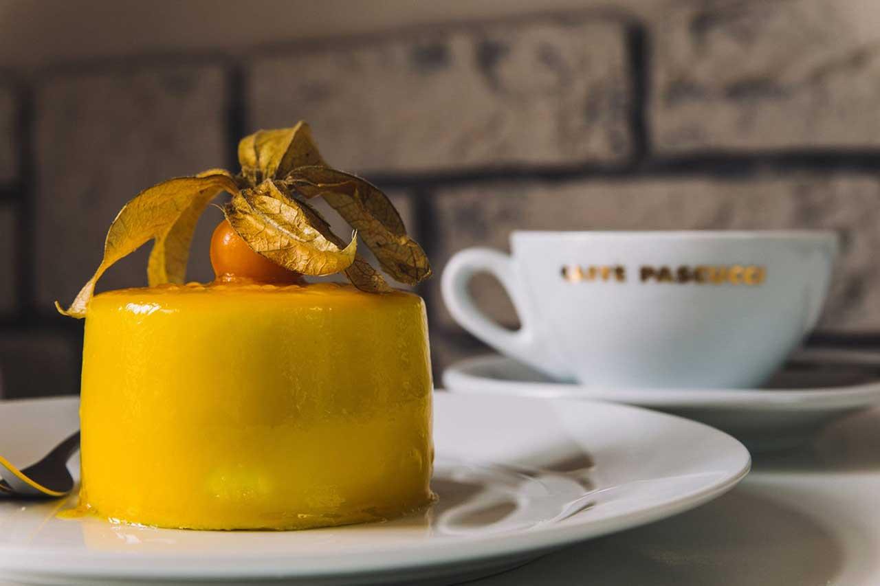 postres de polonia tarta de mango