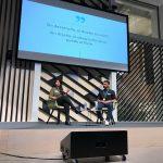"WordPress Meetup Madrid ""Programadores vs Disenadores"""