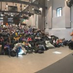 WordCamp Madrid 2018