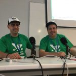 Fernando Garcia Rebolledo Oscar Abad Folgueira WordCamp Irun 2018