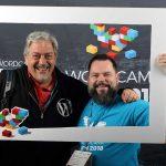 Fernando Tellado Alvaro Odriozola WordCamp Irun 2018