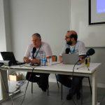 Igor Regidor Fran Gonzalez WordCamp Irun 2018