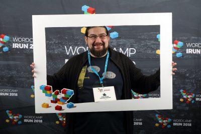 jose angel vidania wordcamp irun 2018