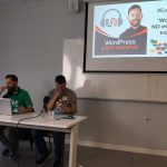 Juanma Aranda WordCamp Irun 2018
