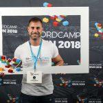 tomas sierra wordcamp irun 2018