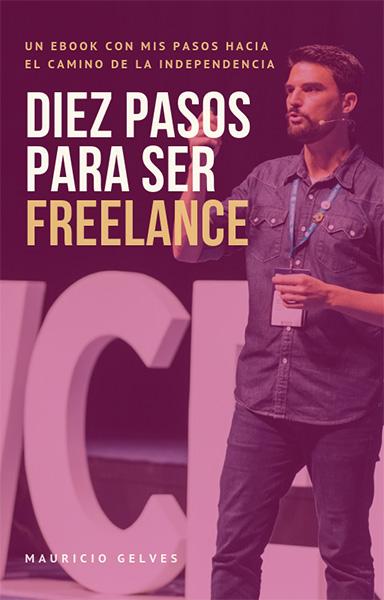 10 Pasos para ser Freelance - eBook Gratuito