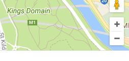 Campo Google Map de ACF