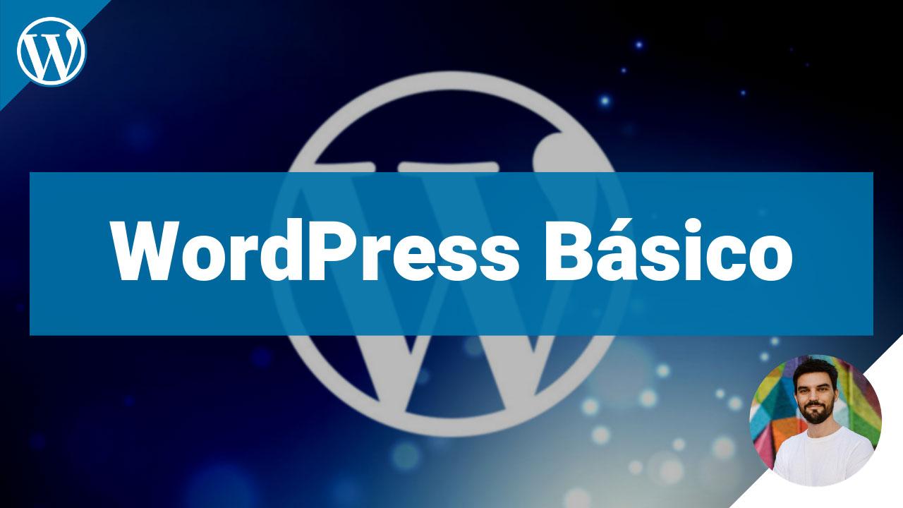 Curso de WordPress - Conceptos Básicos